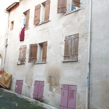Immeuble à vendre à Romans-sur-Isère