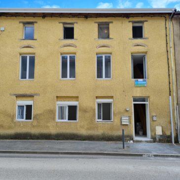 Immeuble à vendre à Saint-Barthélemy
